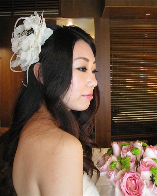 Bridal (2/3)