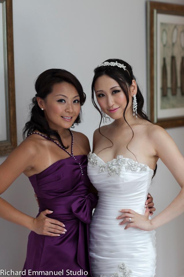 bridal dolly eyes - meet beautiful bride shan-shan (6/6)